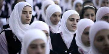 Muslim Feminists