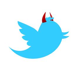 Evil Twitterati