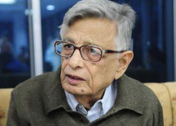 Irfan Habib Bharat Mata