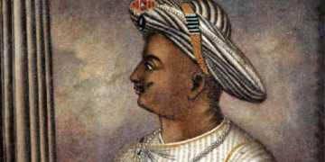 tipu sultan anniversary