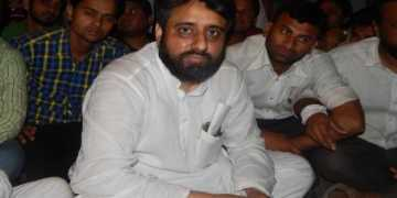 amanatullah khan