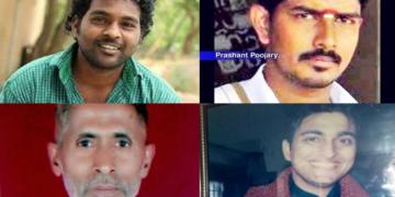 4 Recent Deaths