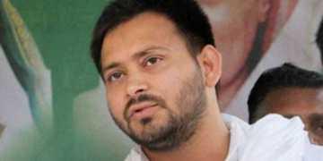 Tejashwi Yadav Dalits demands reservation