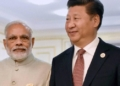एनएसजी भारत चीन