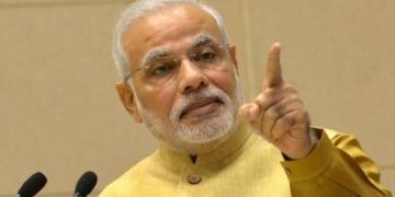 500 1000 Uri Attack PM Modi Black Money corruption