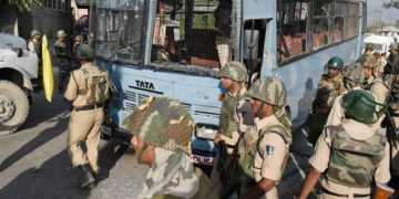 pampore attack