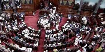 Rajya Sabha Congress