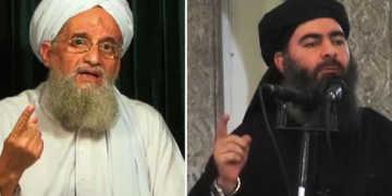 Al Qaeda ISIS