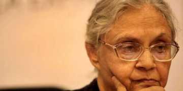Sheila Dikshit rahul gandhi