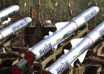 India China Brahmos