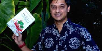indian history sanjeev sanyal ocean of churn