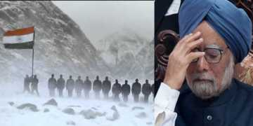 wikileaks great betrayal of upa siachen indian army