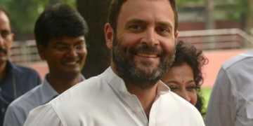 Twitter hacked Rahul Gandhi Kisan Yatra Congress