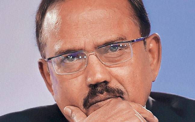 Ajit Doval Intelligence