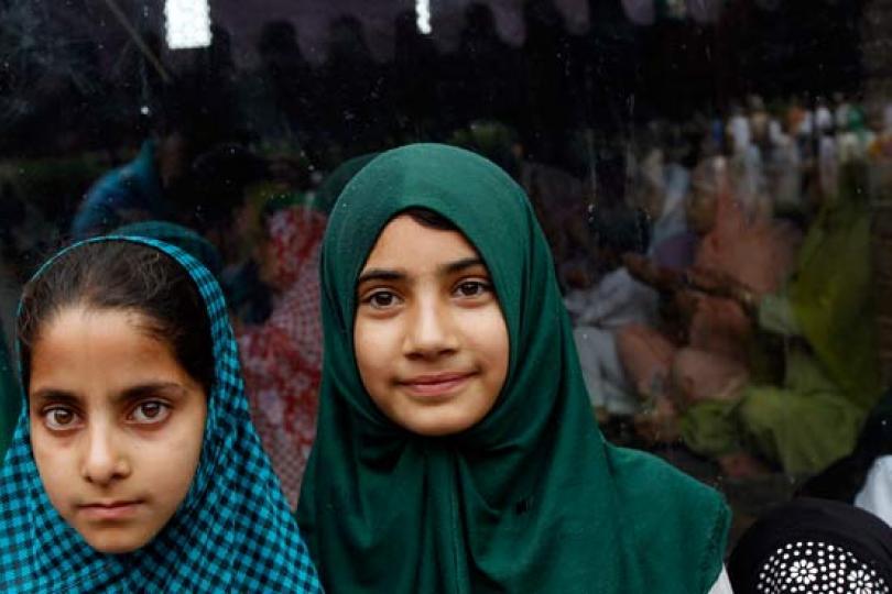 muslims education
