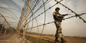 PM 7 Pakistani Rangers BSF Hiranagar