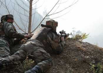 indian army avenges mutilation of our jawan
