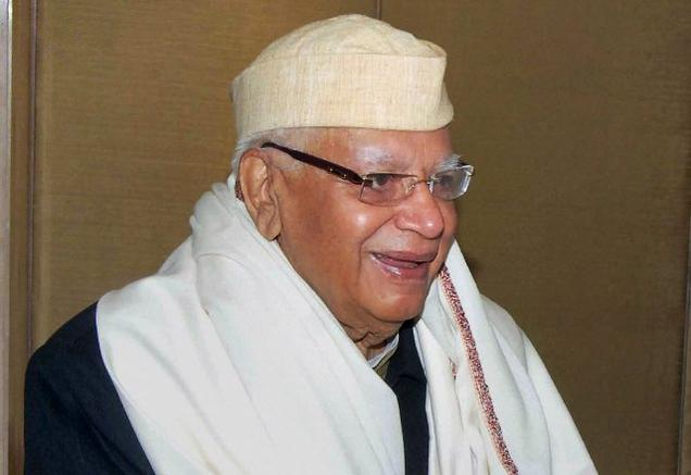 ND Tiwari BJP joined