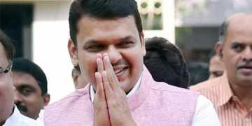 Fadnavis Kerala BJP, jamner