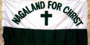 nagaland christian missionaries
