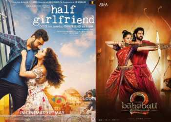 half girlfriend bahubali