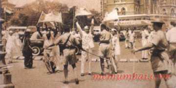 Maharashtra Bombay Gujarat