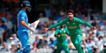 Muslims Cricket India Pakistan