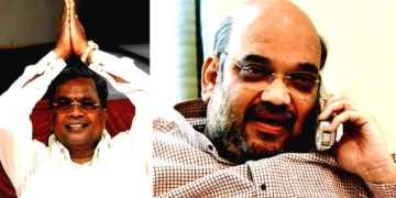 Amit Shah Karnataka