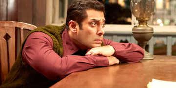 Salman Khan in Tubelight Black Bucks