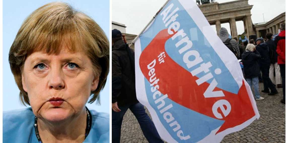 germany elections 2017