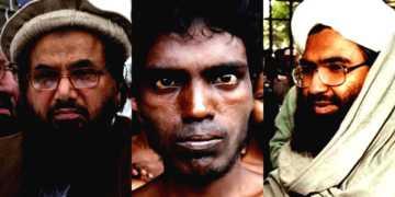 Rohingyas Jaish lashkar