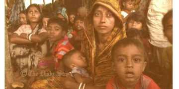 Hindus Rohingya