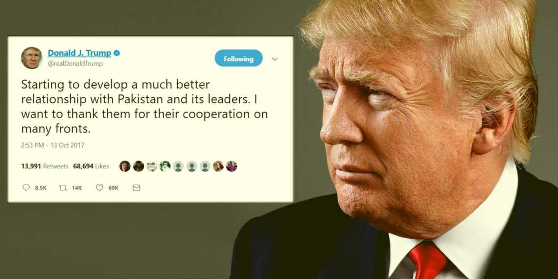 US Pakistan