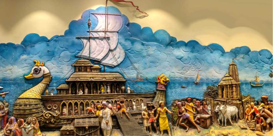 This One state in India has shaped the Entire Maritime History of
