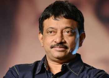 Ram Gopal Varma NTR