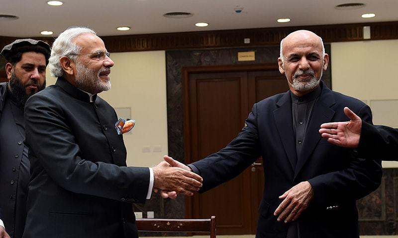 Pakistan Afghanistan Wheat पाकिस्तान अफगानिस्तान गेहूं