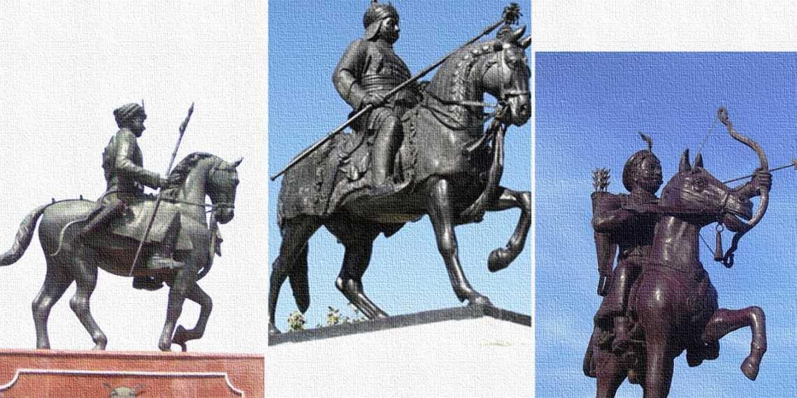 Islamic Rajputs