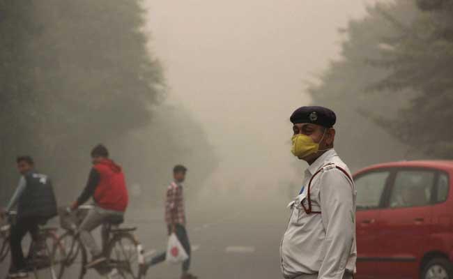 delhi air quality pollution