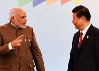 xi jinping pm modi china