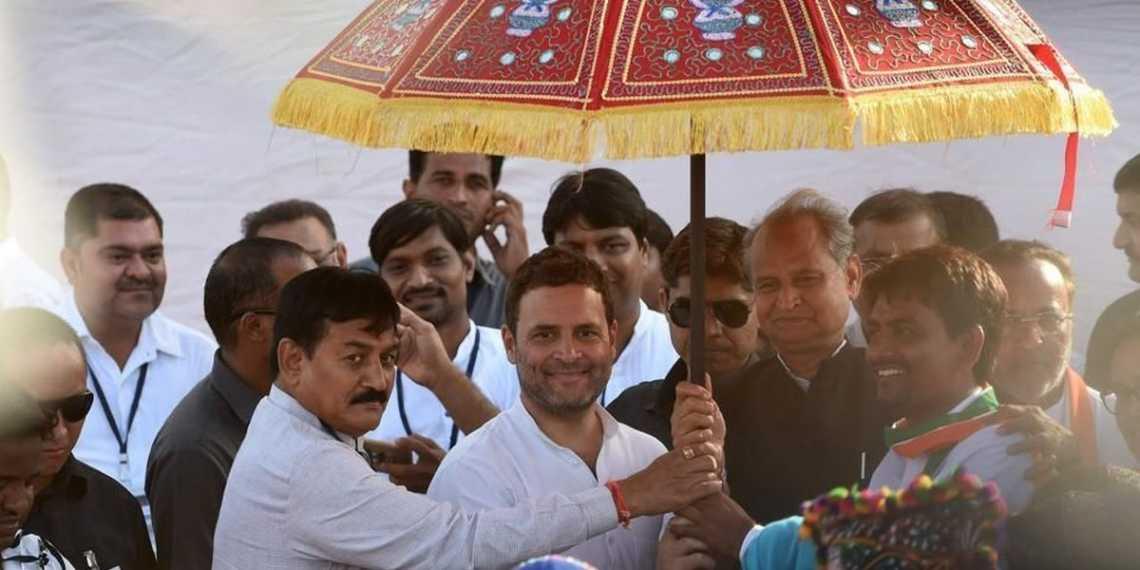 congress moral victory