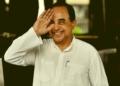 subramanian swamy Pakistan ram setu