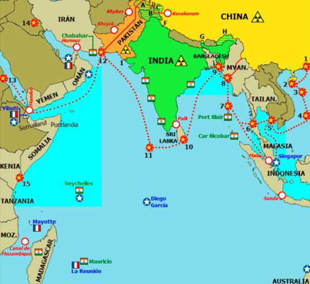 naval south china sea दक्षिण चीन सागर नौसैनिक