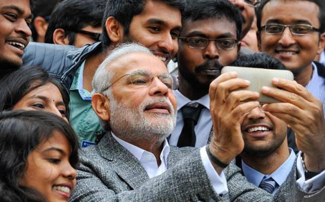 Modi Good Governance
