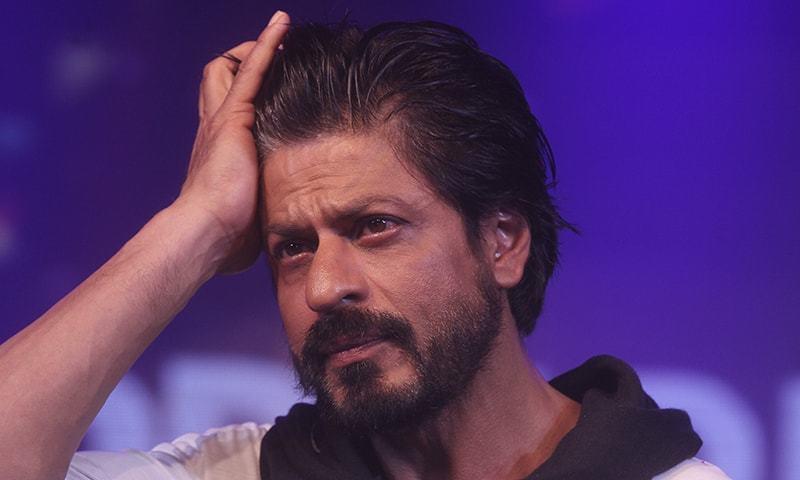 Shahrukh Khan Benami