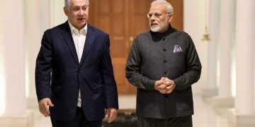 pm modi, netanyahu, diplomacy