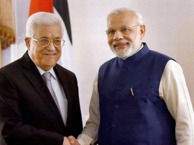 Modi Palestine