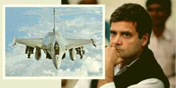 Congress Rafale correction