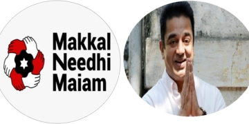 Kamal Haasan Party
