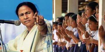 West Bengal RSS schools
