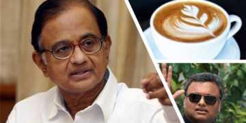 chidambaram Coffee